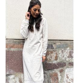 Halsey Hoodie Dress