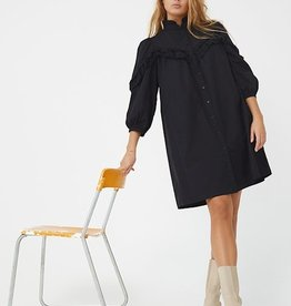 Umbria Dress Black