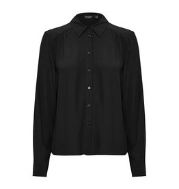Aurone Blouse Black
