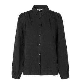 Elis blouse Black