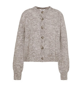 Tangier Cardigan Grey