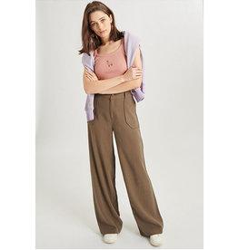 Pants Olive