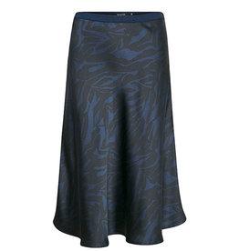 Edessa skirt blue
