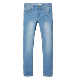 NAME IT THEO JEANS - LIGHT BLUE