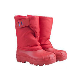 Snow Boot Red