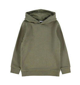 Terke LS Sweat Green