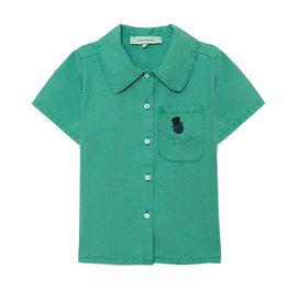 Gentleman Shirt Green