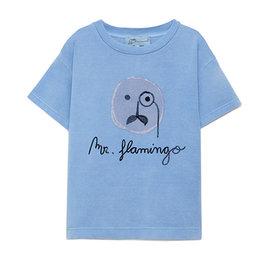 SS Flamingo Blue