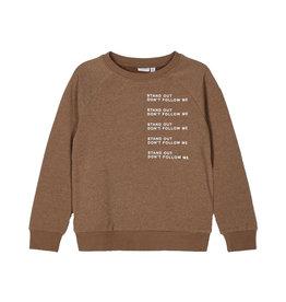Vion Sweater Brown
