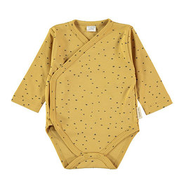 LS Side-Snap Body Yellow
