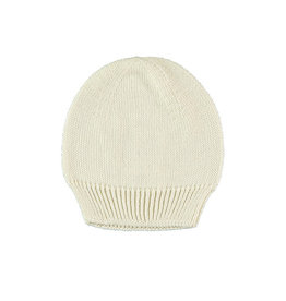 Knitted Hat Vanilla