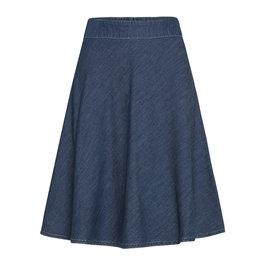 Stelly Skirt Indigo