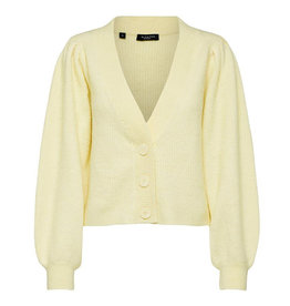Lipa Cardigan Yellow