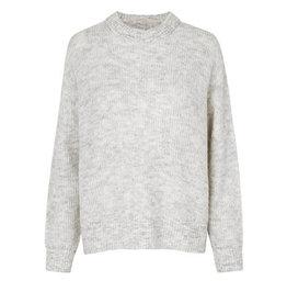 Lasinna Knit Grey