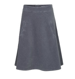 Stelly Skirt Grey