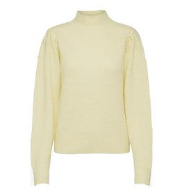 Lipa Knit Yellow
