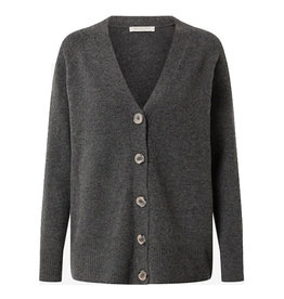 Stacey Cardigan Grey