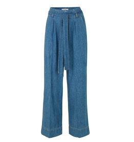 Piona Trousers Denim