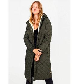 Global Funk Arrow Coat Green
