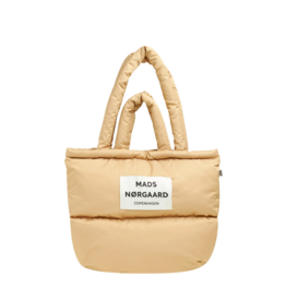 Pillow Bag Beige