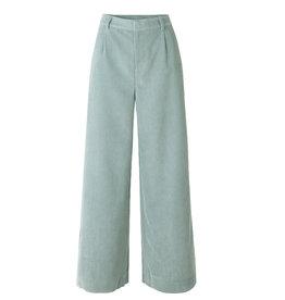 Buffy trousers green