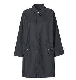 Boston Raincoat Black