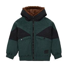 Jacket Green 10y