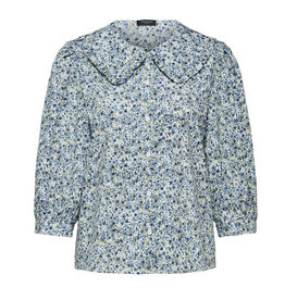 Roman-Rose Shirt Floral