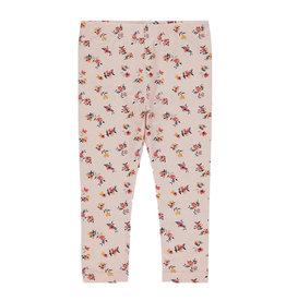 Dati Legging Pink/Floral