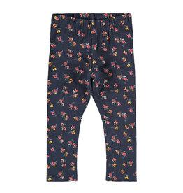 Dati Legging Blue/Floral