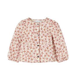 Bestina Jacket Pink Floral