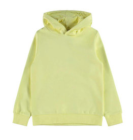 Terke Sweater Yellow