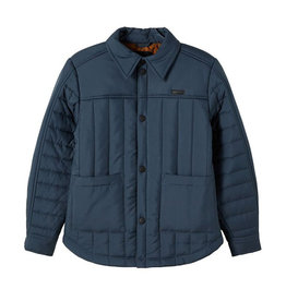 Milzon Jacket Navy