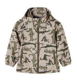Alfa Jacket Mink