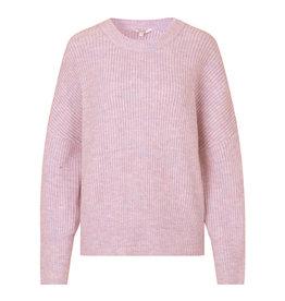Gillian Knit Pink