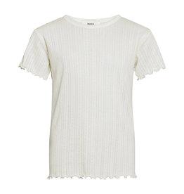 Trixina Shirt White