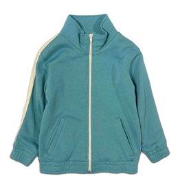 Cos i said so Tracksuit Jacket Blue