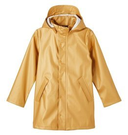 Dry Long Jacket Gold