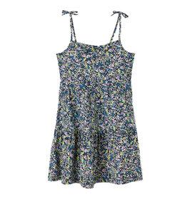 Zoey Strap Dress Floral