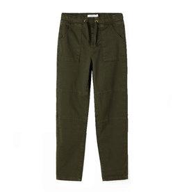Robin Cargopant Green