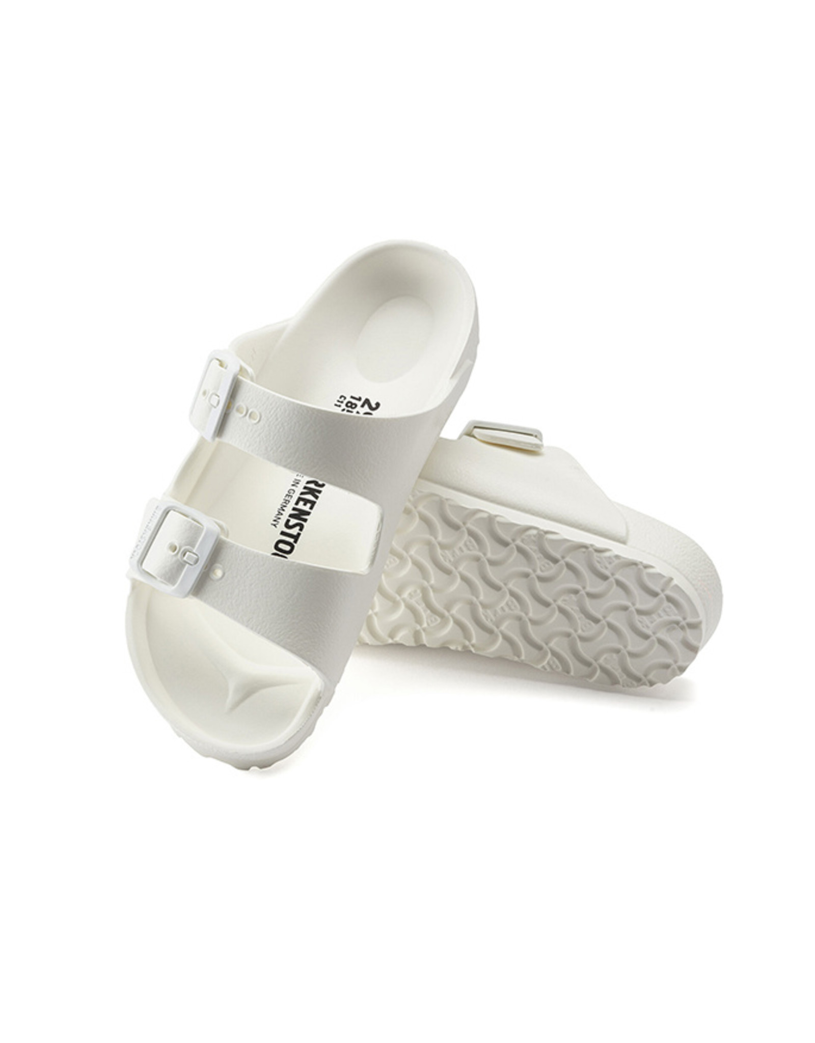 Arizona Eva Shoes White