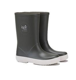 Splash Rain Boots Khaki