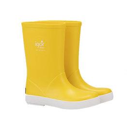 Splash Rain Boots Yellow