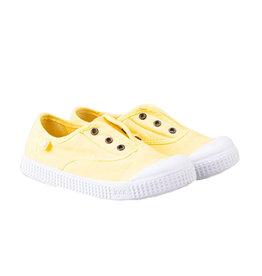 Berri Sneaker Yellow
