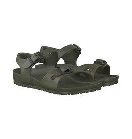 Rio Shoes Khaki