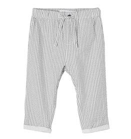 Filur Pants Stripe Blue