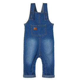 NAME IT BARRY OVERALL DENIM - BLUE
