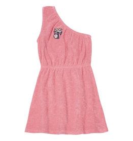 Eponge Dress Pink