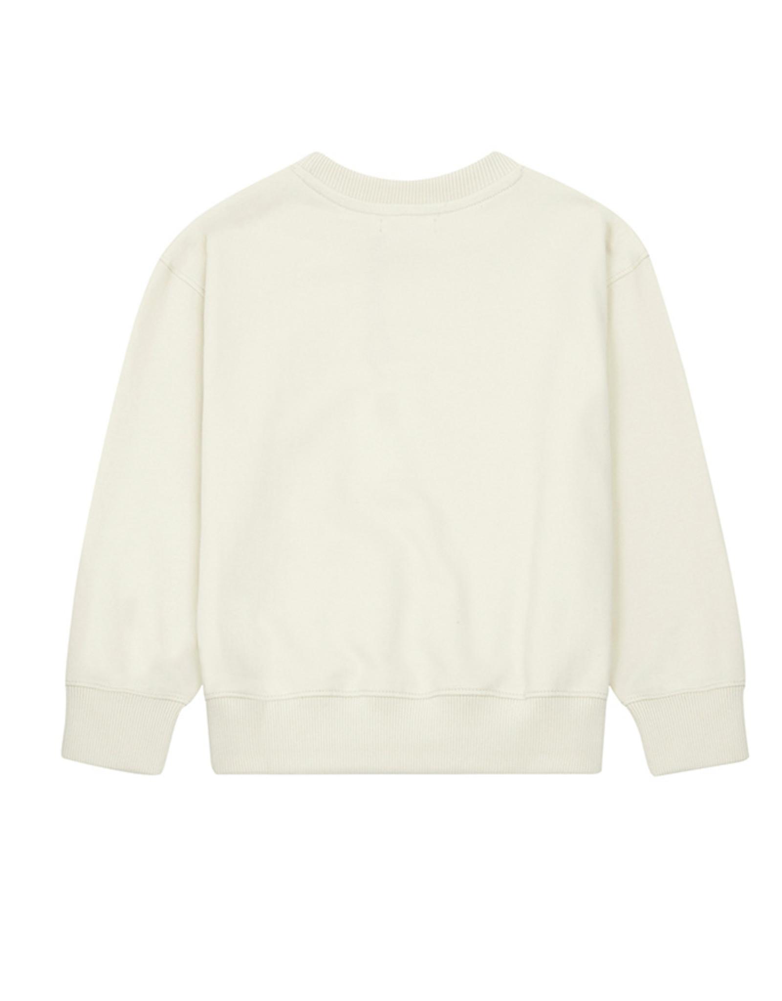 Family Sweater Beige