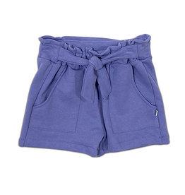 Cos i said so Paperbag Short Purple